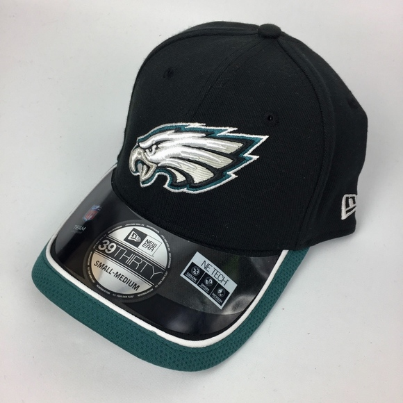 6db226dd9c9 NFL New Era 39Thirty Philadelphia Eagles Ball Cap